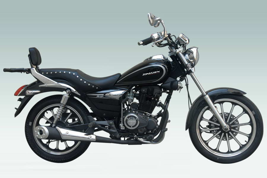 2007 Zongshen F-ZS 125 GY | Picture 1975347